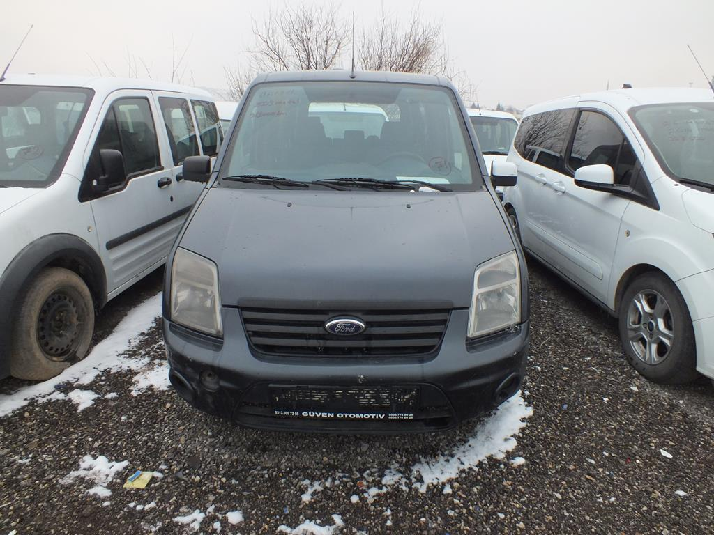 FORD CONNECT DELUX