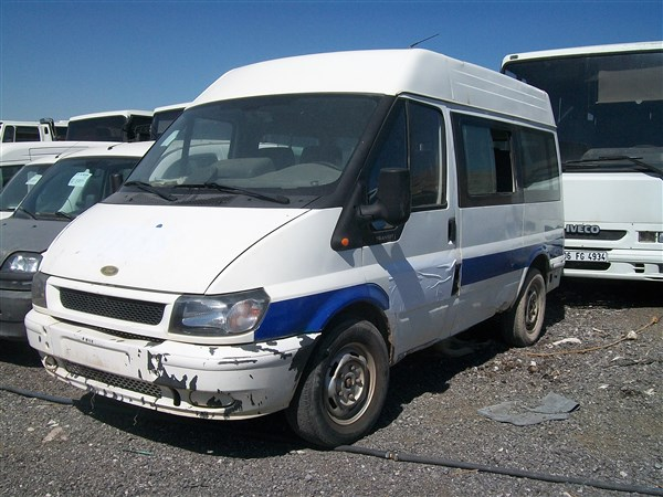 FORD TRANSİT MİNİBÜS 330S 2004 MODEL.