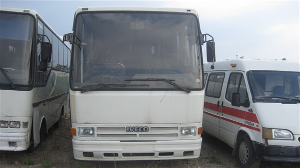 İVECO MD 29-14 OTOBÜS 2003 MODEL.