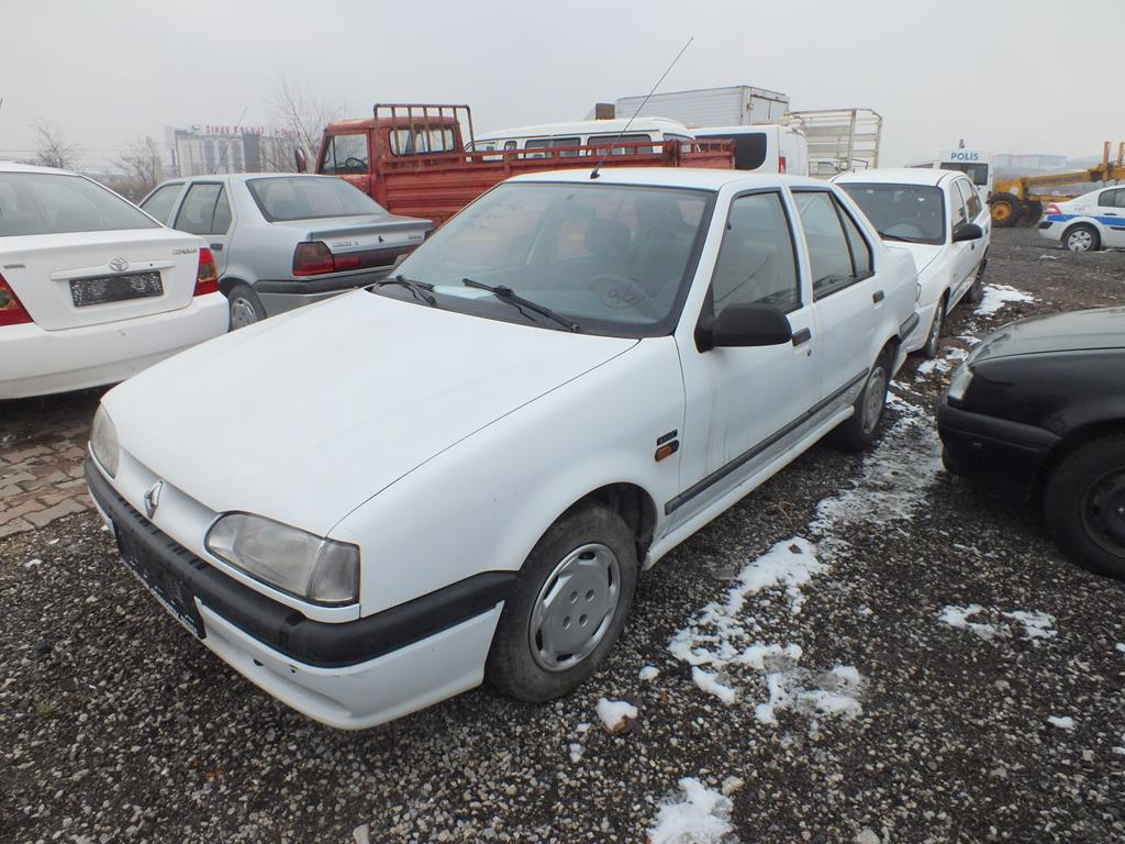 RENAULT 19 EUROPA 1.6  ALİZE