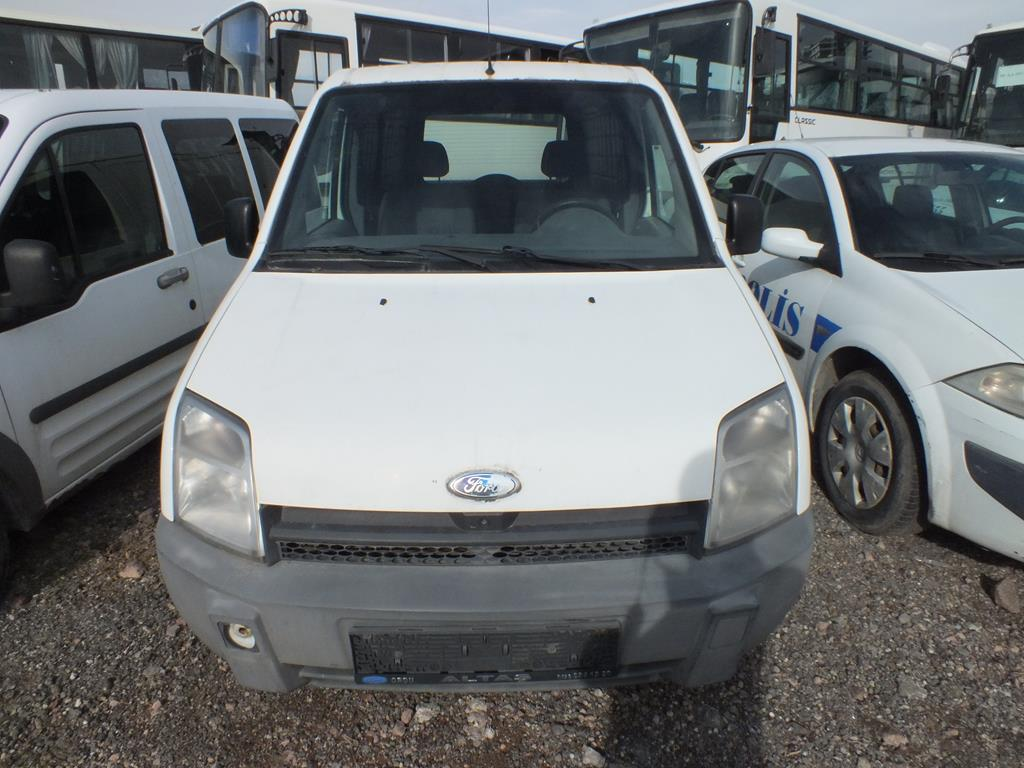 FORD CONNECT 75PS